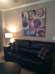 1br -700ft2 - Luxury One Bedroom Furnished Apartment