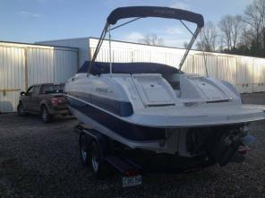 2004 Four Winns Funship 234 Deckboat